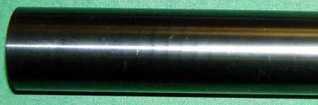 Webley Venom Sidewinder Air Cylinder. (380mm long.)