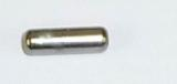 Trigger adjuster pin