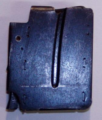 BSA Sportsman 5 Magazine.