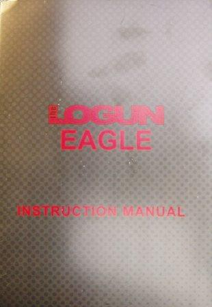 Logun Eagle Istruction Manual