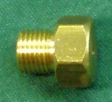 Air tube end Inlet Nut