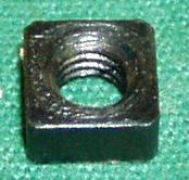 Cleat Nut