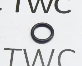 Exhaust guide seal