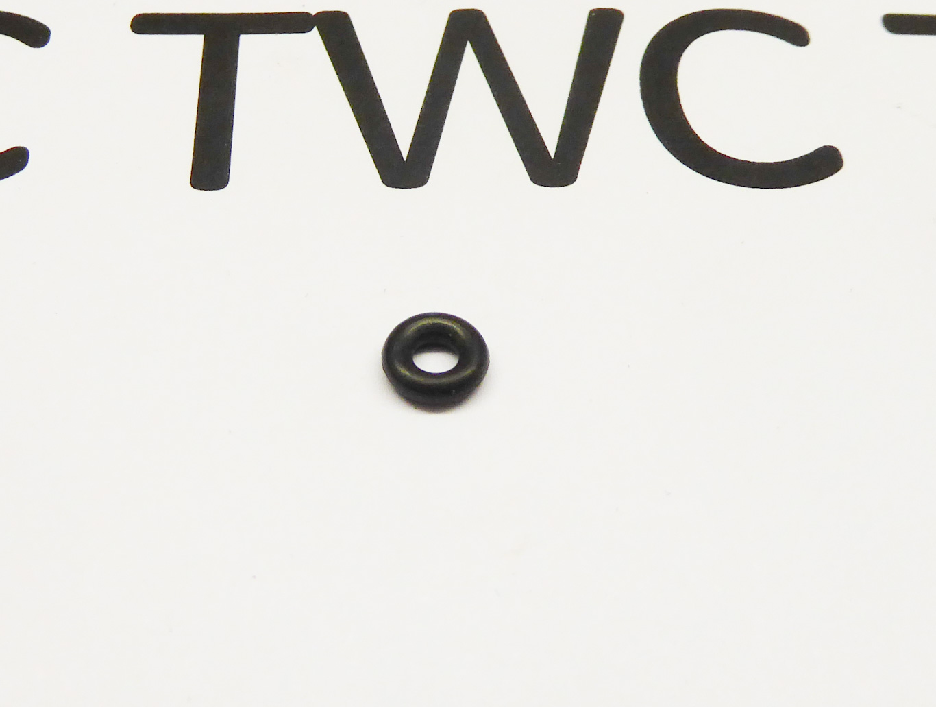 Chassis pin spacer - Large