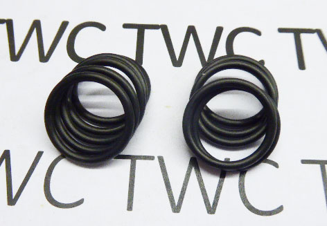 O Ring Bulk Pack of 10