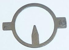 Foresight element - 0.05mm Point