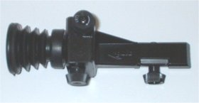 Diopter rearsight