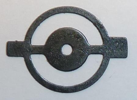 Foresight Element 2.0mm Centre Ring.