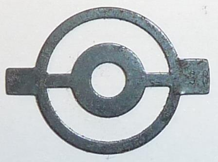 Foresight Element 3.8mm Centre Ring.