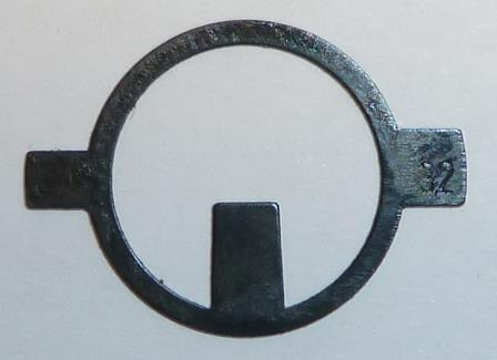 Foresight Element 3.2mm wide post.