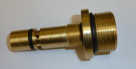Main Valve Tube End.