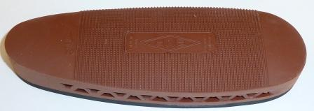 Recoil pad - Red