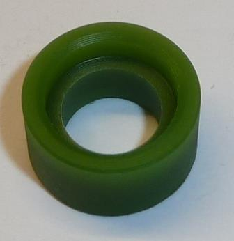 Piston inner washer